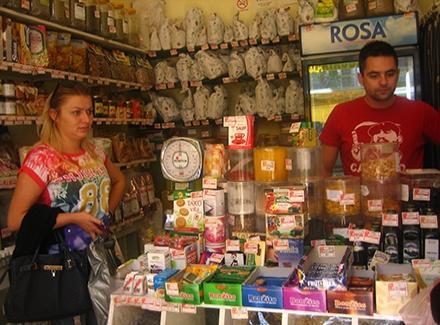 I Vranje se pali na zdravu hranu