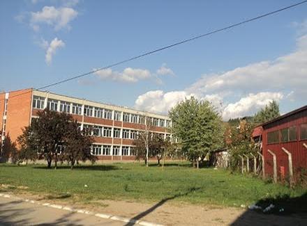 HAN: Fabrika u školskom dvorištu