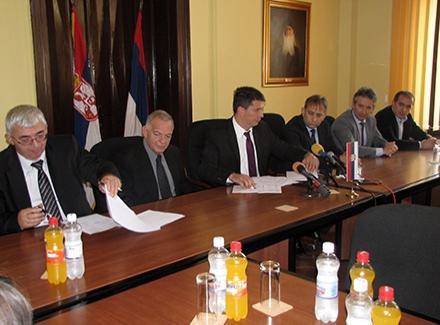 STEVANOVIĆ i bugarska investicija za 200 radnih mesta