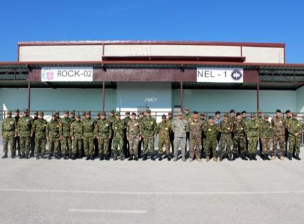 STENA 2: Inžinjerci vežbaju, NATO ocenjuje