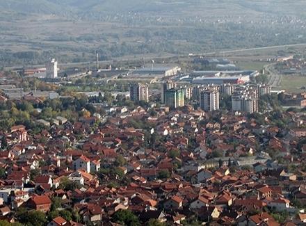 Albanci (NE) KUPUJU kuće u Vranju