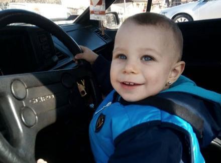 Roditelji u šestoj deceniji: Kosta, radost  života Kocića