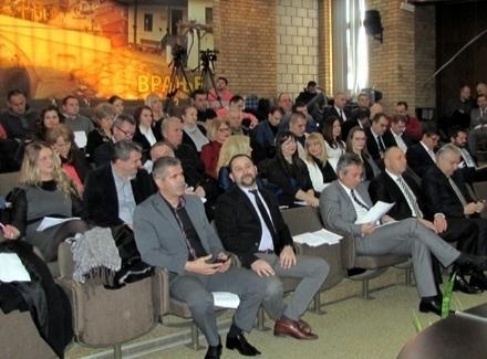 Skupština o poljoprivrednom zemljištu i izvršenju budžeta