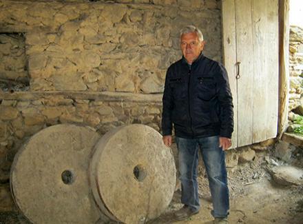 Vodenica u Tibuždu melje brašno 132 godine