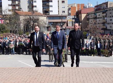 Dan sećanja na NATO agresiju: Bol neprolazna