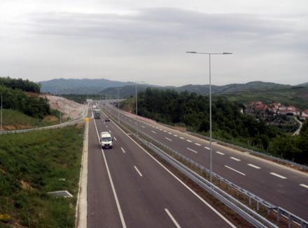MASA INCIDENATA na novom auto putu, reagovali Koridori Srbije