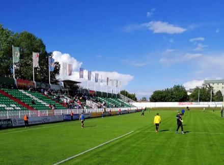 Težak poraz u Inđiji: Dinamo izgubio sa 3:0