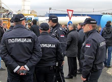 DAN POLICIJE i u Vranju: Brojne svečanosti i aktivnosti