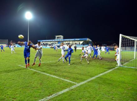 PU VRANJE: Snimamo utakmicu između PARTIZANA I RADNIKA
