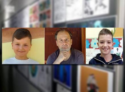 MiDej i njegovi đaci na Balkanskoj smotri stripa među rekordnim brojem izlagača