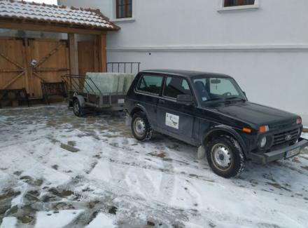 Pomoć za poplavljene u Zlatokopu