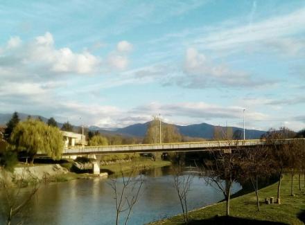 Mostovi Vladičinog Hana simbol stradanja i novog života (FOTO)