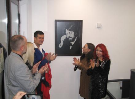 Zahvalnost za sve što je učinio za pozorišni život u Vranju: Otkrivena fotografija Radoslava Radivojevića